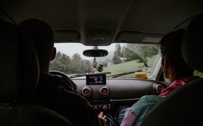 Seniors : conduire le plus longtemps possible est bon pour la santé