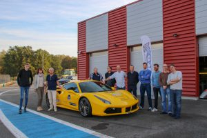 Sortie ACS Circuit de la Bresse
