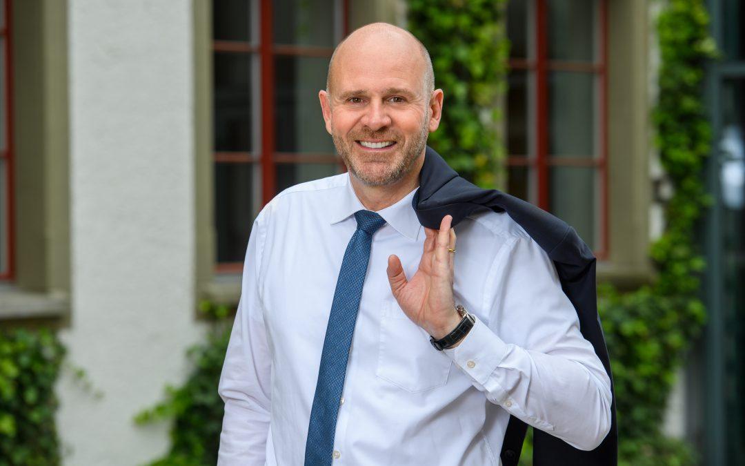 Interview Thomas Hurter: «Il ne faut pas imposer aux Suisses le choix de leur véhicule»